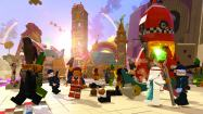 The LEGO Movie - Videogame купить
