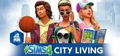 Купить The Sims 4: City Living