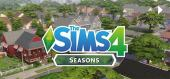 Купить The Sims 4: Seasons