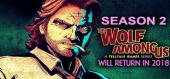 Купить The Wolf Among Us Season Two