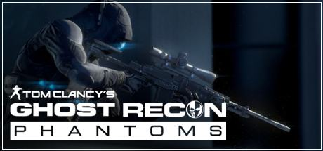 Tom Clancy's Ghost Recon Phantoms - EU