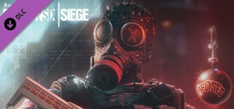 Tom Clancy's Rainbow Six Siege - Smoke WD2 Set