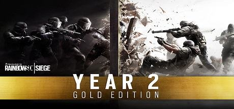 Tom Clancy's Rainbow Six Siege - Year 2 Gold Edition