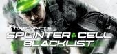 Tom Clancy's Splinter Cell Blacklist Deluxe Edition купить