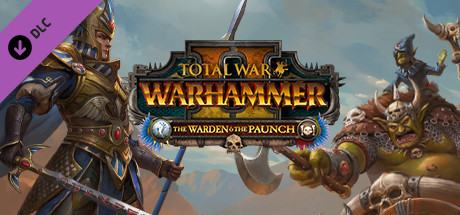 Total War: Warhammer II: The Warden & the Paunch
