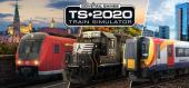 Купить Train Simulator 2019