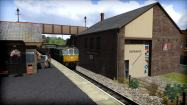 Train Simulator: West Somerset Railway Route Add-On купить