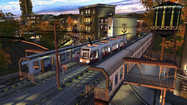 Trainz: Classic Cabon City купить