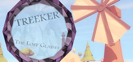 Treeker: The Lost Glasses