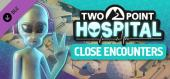 Two Point Hospital: Close Encounters купить