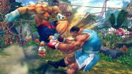 Ultra Street Fighter IV купить