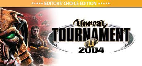 Купить Unreal Tournament 2004: Editor's Choice Edition ...