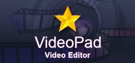 Купить VideoPad Video Editor - лицензионный ключ steam для ...
