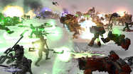Warhammer 40,000: Dawn of War - Soulstorm купить