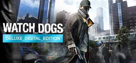 Watch_Dogs Deluxe
