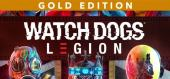 Купить Watch Dogs: Legion - Gold Edition
