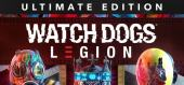 Купить Watch Dogs: Legion - Ultimate Edition