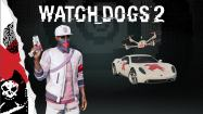 Watch_Dogs 2 - Ded Labs купить