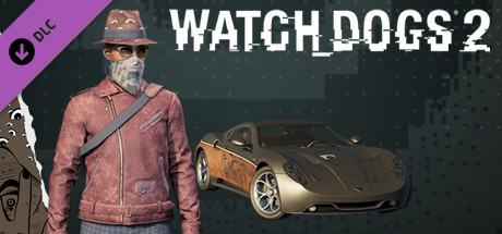 Watch_Dogs 2 - Private Eye