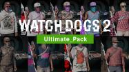 Watch_Dogs 2 - Ultimate pack купить