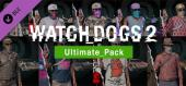 Купить Watch_Dogs 2 - Ultimate pack