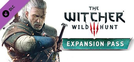 Witcher 3: Wild Hunt Expansion Pass