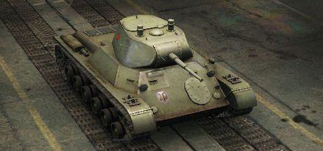 World of Tanks код на танк Т-127