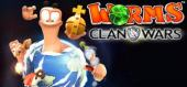 Worms Clan Wars купить