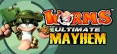 Worms Ultimate Mayhem купить