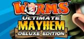 Worms Ultimate Mayhem - Deluxe Edition купить