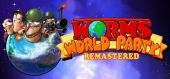 Купить Worms World Party Remastered