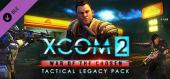 Купить XCOM 2: War of the Chosen - Tactical Legacy Pack