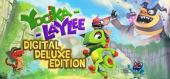 Yooka-Laylee Digital Deluxe Edition купить